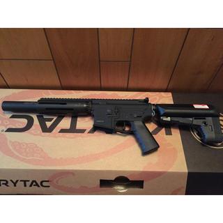 KRYTAC 電動ガン LVOAカスタム(電動ガン)