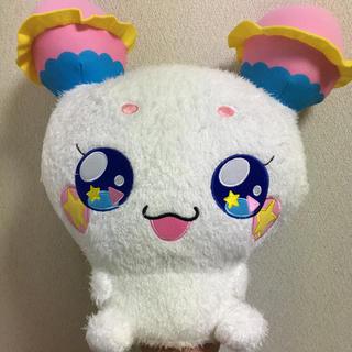 バンプレスト(BANPRESTO)のスター☆トゥインクルプリキュア めちゃでかぬいぐるみ フワ(ぬいぐるみ)