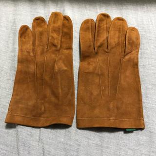 ジェニュイン レザー手袋(手袋)