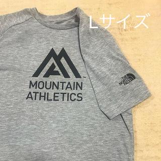 ザノースフェイス(THE NORTH FACE)のノースフェイス Tシャツ Lサイズ(Tシャツ/カットソー(半袖/袖なし))