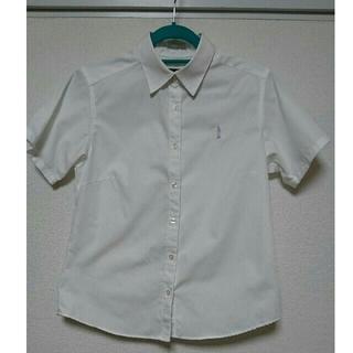 イーストボーイ(EASTBOY)のイーストボーイschool半袖シャツ(シャツ/ブラウス(半袖/袖なし))