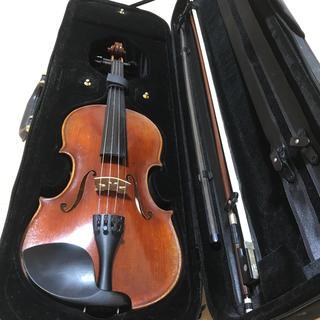 アンドレア・イーストマン アドバンスドシリーズVL402(ヴァイオリン)