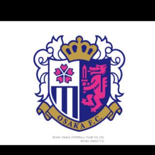 セレッソVSコンサドーレ札幌 ペア(サッカー)