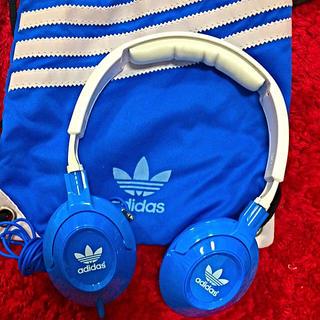 アディダス(adidas)のアディダスオリジナルス ヘッドホン(その他)