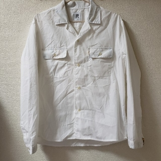 グラニフ(Design Tshirts Store graniph)の未着用 オープンカラー 開襟 シャツ(シャツ)