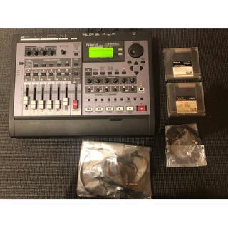 ローランド(Roland)のローランド ROLAND VS-840GX デジタルスタジオワークステーション(オーディオインターフェイス)