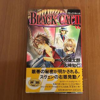 Black cat 2(文学/小説)