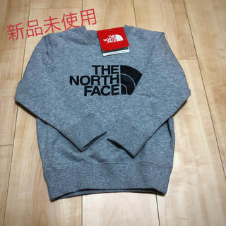 ザノースフェイス(THE NORTH FACE)のノースフェイス トレーナー 100㎝(Tシャツ/カットソー)