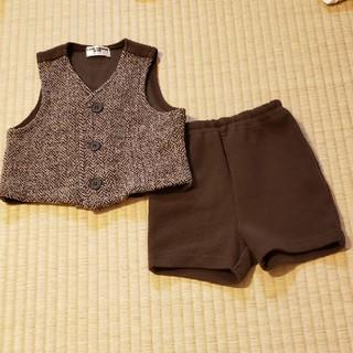 c1cf6d10b527c タケオキクチ(TAKEO KIKUCHI)の229.セットアップ 80(セレモニードレス スーツ)