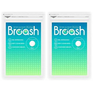 BIZENTO breash(口臭防止/エチケット用品)