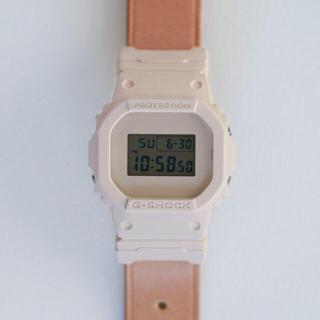 ジーショック(G-SHOCK)の:Hender Scheme × CASIO G-SHOCK(腕時計(デジタル))