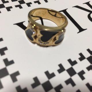 3月いっぱい限定値下げ♡ハートモチーフ リング(リング(指輪))