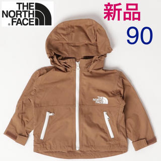 THE NORTH FACE - 【新品 タグ付き】The North Face コンパクトジャケット 90