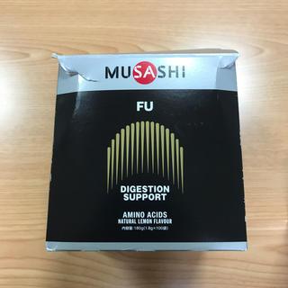 ムサシ FU (アミノ酸)