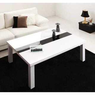 昨年即完売品 オールシーズン使えるこたつテーブル 105×75cm(こたつ)
