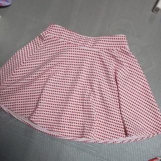 アラマンダ(allamanda)のアラマンダ★☆★美品★スカート★☆38(ミニスカート)