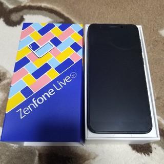 ASUS - ZenfoneLive L1 ZA550KL