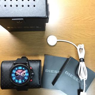 ディーゼル(DIESEL)のDiesel On Full Guard 2.5 DT2010 スマートウォッチ(腕時計(デジタル))