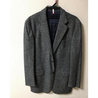 ジャケット スーツ 美品 メンズ(スーツジャケット)
