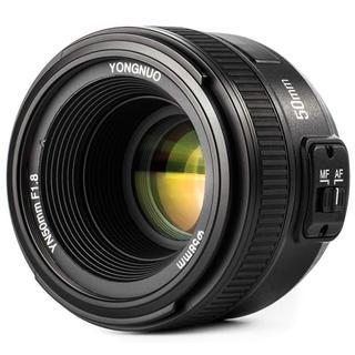 ニコン(Nikon)の【新品】Nikon 50mm f1.8 単焦点レンズ フルサイズ対応(レンズ(単焦点))
