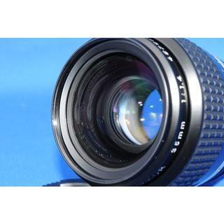 ニコン(Nikon)のNikon ニコン AI-S Nikkor 35mm F/1.4(レンズ(単焦点))