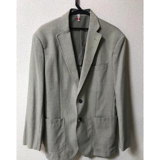 テーラードジャケット スーツ ジャケット 美品 メンズ(スーツジャケット)