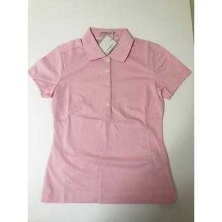 ナイキ(NIKE)のNIKEゴルフ レディースシャツ S(ポロシャツ)