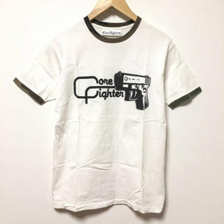 コアファイター(corefighter)のcorefighter/リンガー/Tシャツ(Tシャツ/カットソー(半袖/袖なし))