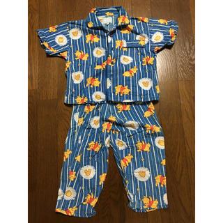 ディズニー(Disney)の半袖パジャマ(パジャマ)