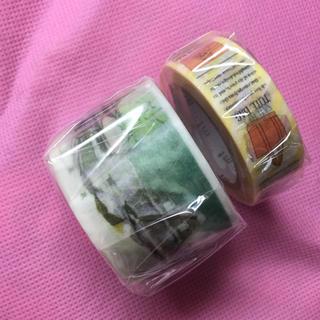 エムティー(mt)のmt 岡山 リミテッドエディション マスキングテープ  岐阜(テープ/マスキングテープ)