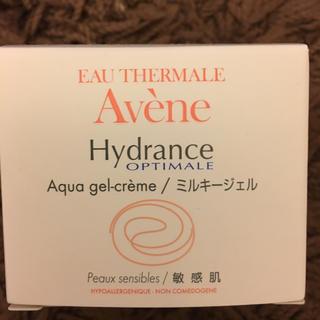アベンヌ(Avene)のアベンヌ ミルキージェル50g(オールインワン化粧品)