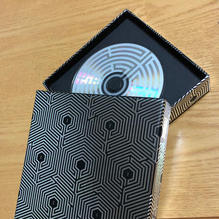 エクソ(EXO)のEXO-K2nd  Mini  Album   CREDITS(K-POP/アジア)