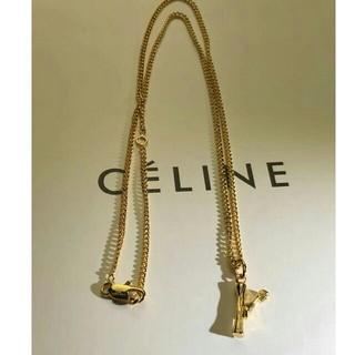 セリーヌ(celine)のCeline (セリーヌ)のネックレス Y(ネックレス)