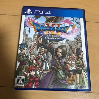 プレイステーション4(PlayStation4)のドラゴンクエストⅪ 過ぎ去りし時を求めて(家庭用ゲームソフト)