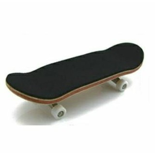 フィンガー ボード 指スケ 指スケボー ホワイト(スケートボード)