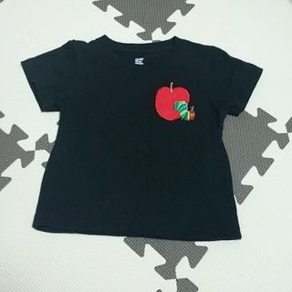 グラニフ(Design Tshirts Store graniph)のご予約★はらぺこあおむし★90(その他)
