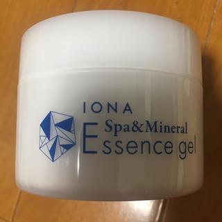 イオナ(IONA)のイオナ スパ&ミネラルエッセンスジェル(オールインワン化粧品)