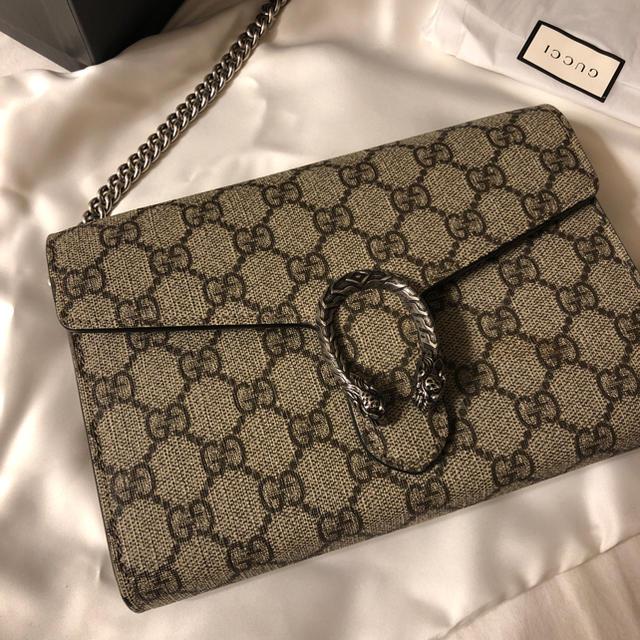 eb9ce3ba52f6 Gucci(グッチ)のgucci ポシェット レディースのバッグ(ショルダーバッグ)の商品