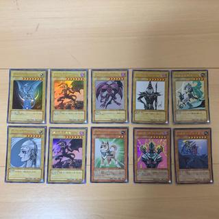 ユウギオウ(遊戯王)の遊戯王カード 10th アニバーサリーパック(Box/デッキ/パック)