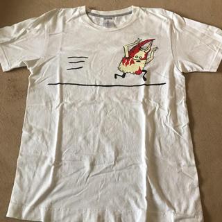 キューン(CUNE)のCUNE 蟹の爪Tシャツ(Tシャツ/カットソー(半袖/袖なし))