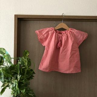 シマムラ(しまむら)のUTAKATADECO トップス 80(シャツ/カットソー)