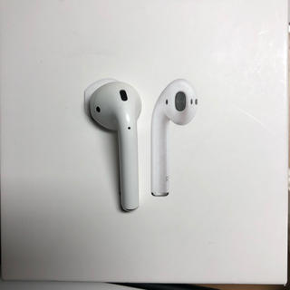AirPods 純正