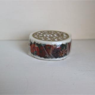 エムティー(mt)のmt クリスマス マスキングテープ(テープ/マスキングテープ)