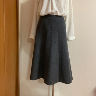 アナイ(ANAYI)のアナイ  ANAYI  スカート(ひざ丈スカート)