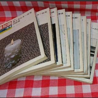 『建築知識』1978年シリーズ(その他)
