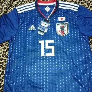 アディダス(adidas)のサッカー日本代表 ユニフォーム 大迫選手(ウェア)