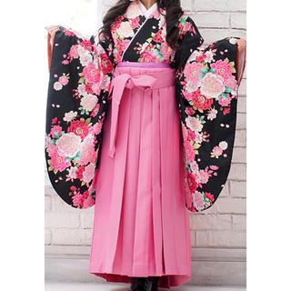 袴 フルセット 卒業式 小学生 美品 mamamayu様専用(和服/着物)