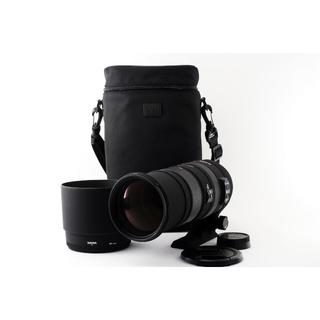 シグマ(SIGMA)のC21★SIGMA 150-500mm DG OS HSM ニコン用 #2086(レンズ(ズーム))