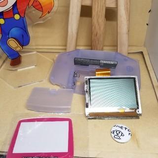 ゲームボーイアドバンス(ゲームボーイアドバンス)の専用 アドバンスパーツ(携帯用ゲーム本体)