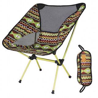 アウトドアチェア 折りたたみ 超軽量【耐荷重150kg】コンパクト イス 椅子(テーブル/チェア)
